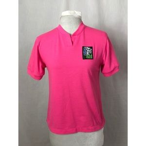 Prince Ace Face Vintage Polo